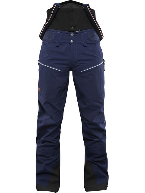Elevenate W's Bec de Rosses Pants Twilight Blue